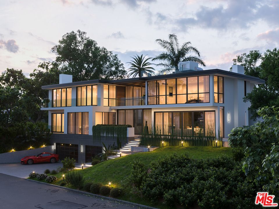 1635 Casale Rd, Pacific Palisades, CA 90272
