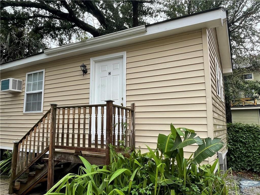 319 S Lopez St #H, New Orleans, LA 70119