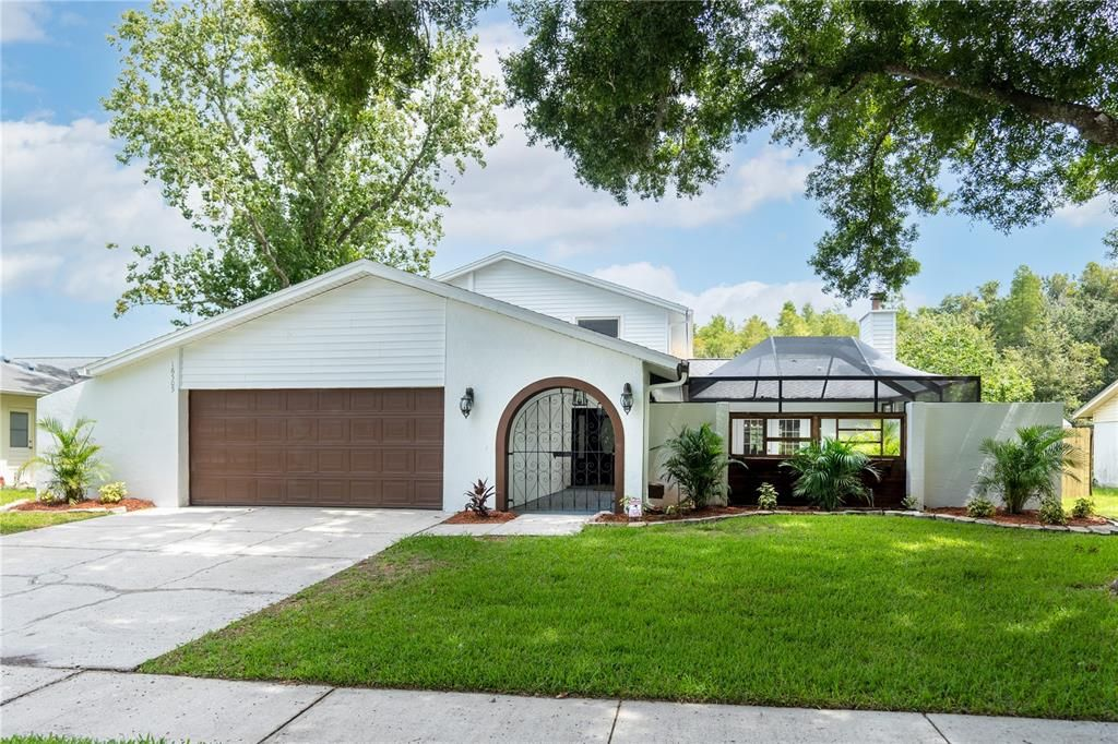 16505 Foothill Dr, Tampa, FL 33624