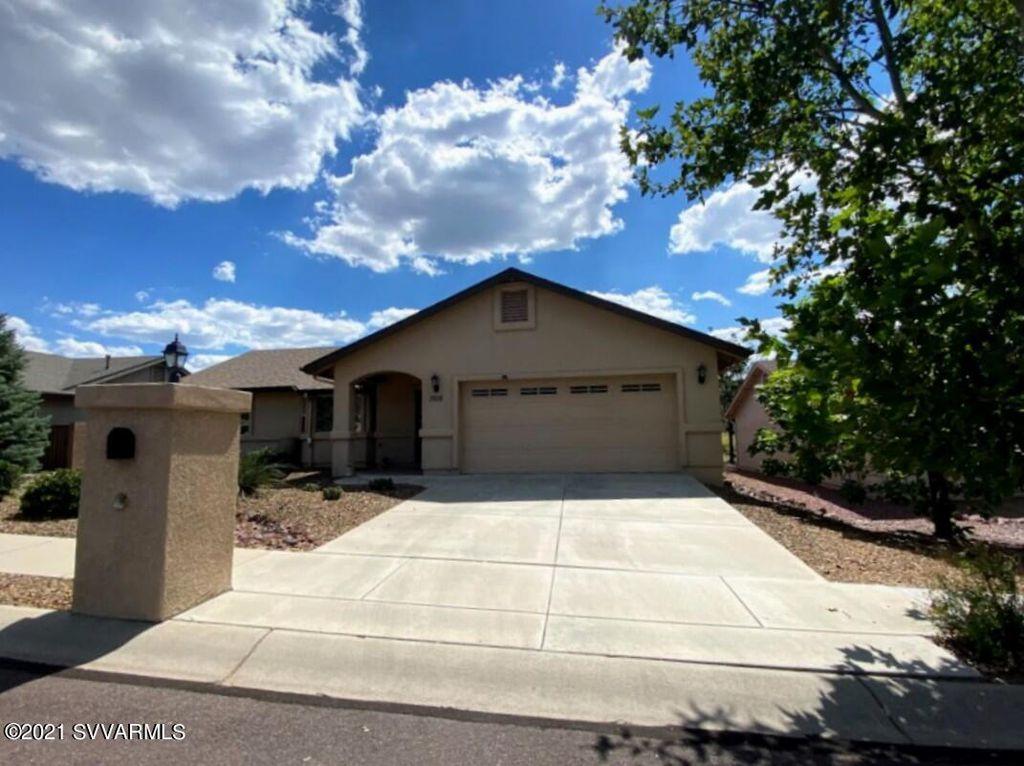 1515 Magnolia Ln, Prescott, AZ 86301