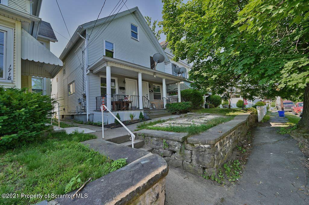 1716 Wayne Ave, Scranton, PA 18508