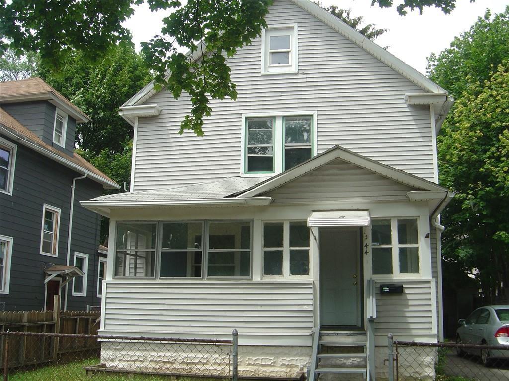 44 Mohawk St, Rochester, NY 14621