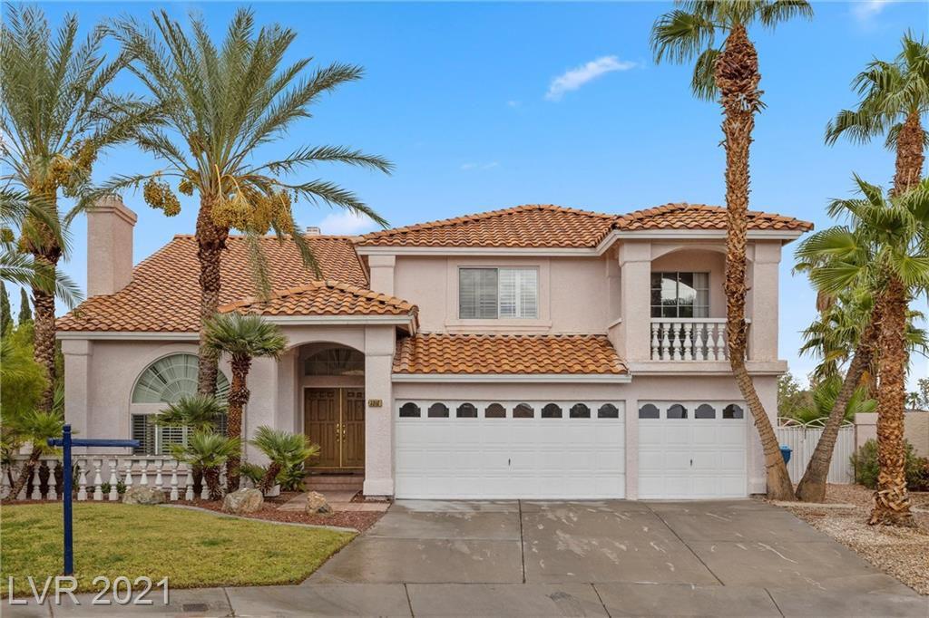 3316 Turtle Vista Cir, Las Vegas, NV 89117