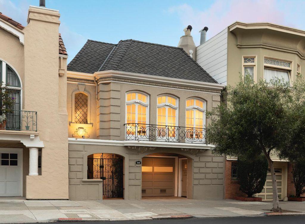 3239 Webster St, San Francisco, CA 94123