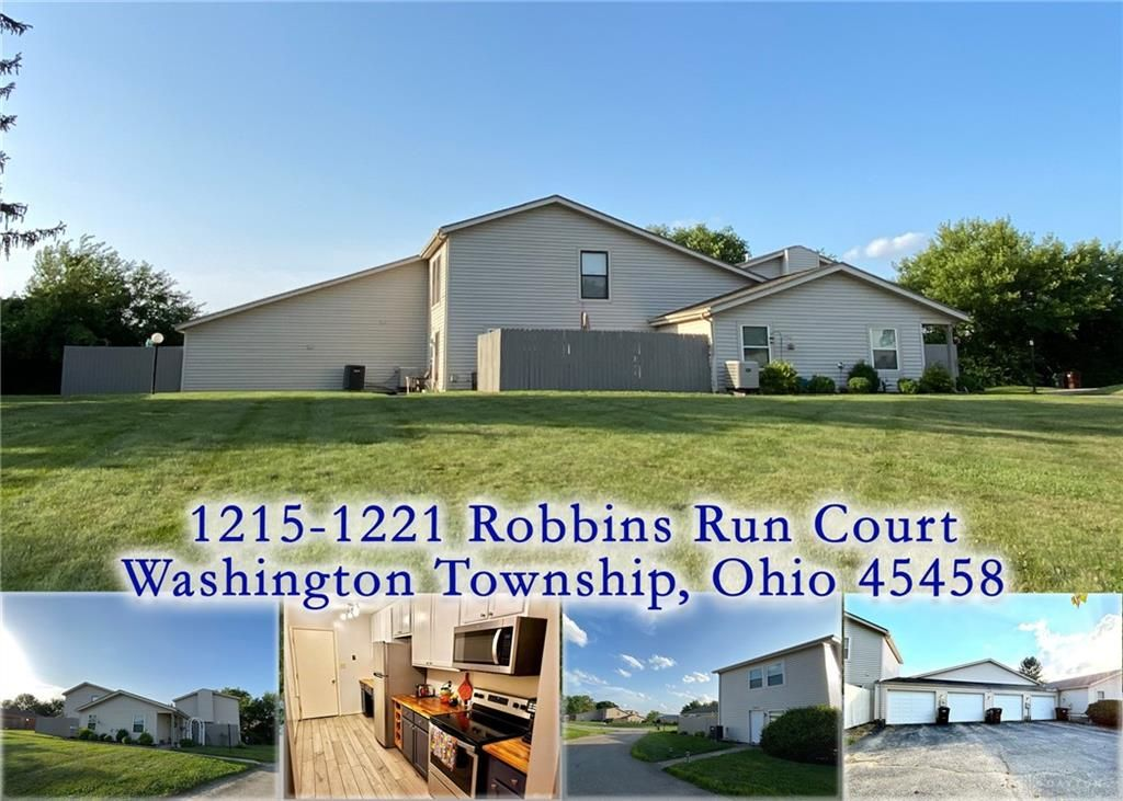 1215 Robbins Run Ct, Dayton, OH 45458