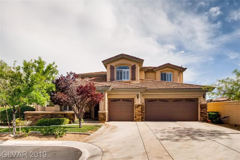 10439 Avebury Manor Ln, Las Vegas, NV 89135