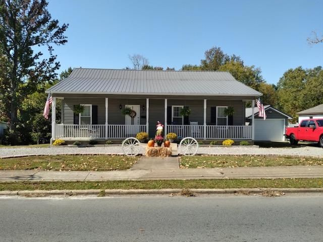 201 N Main St, Greenville, KY 42345