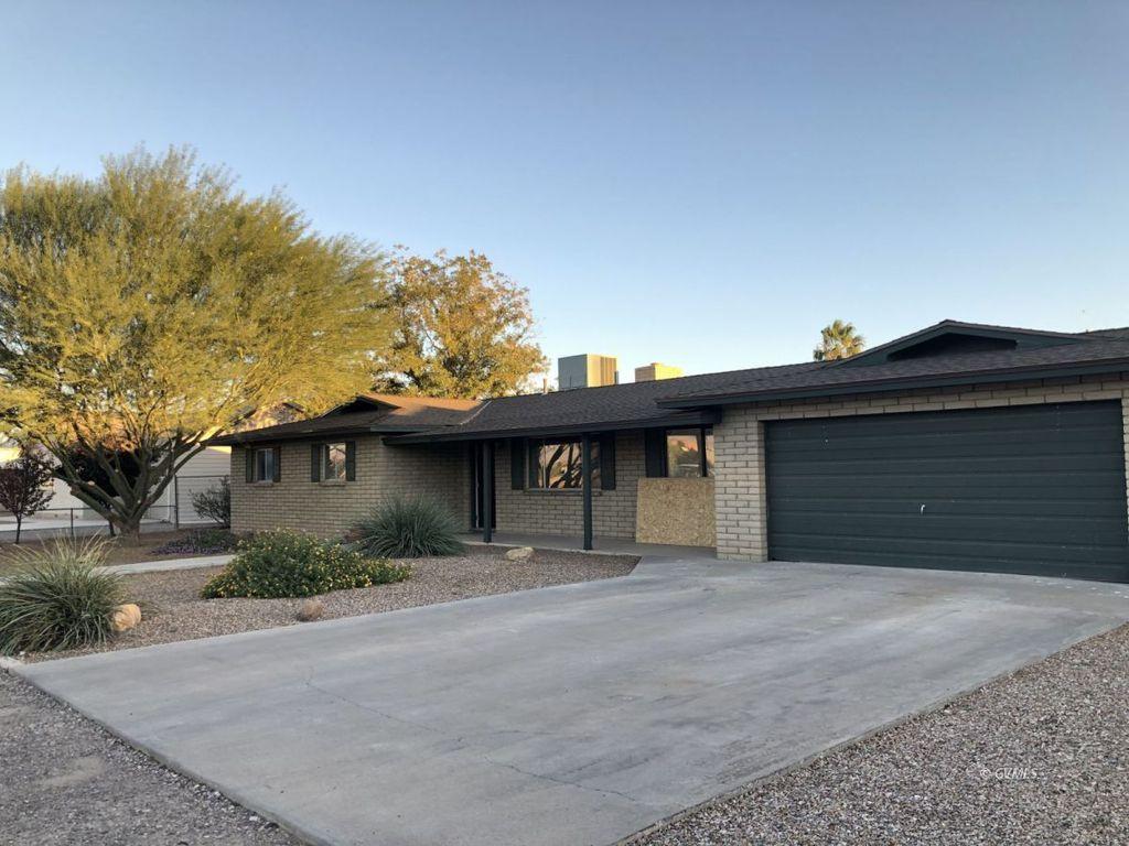 1847 W Relation St, Safford, AZ 85546