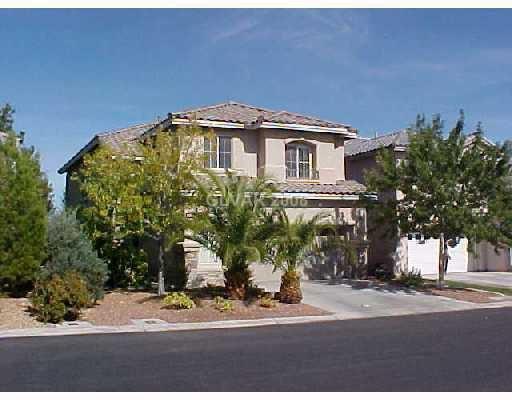 10376 Trailing Dalea Ave, Las Vegas, NV 89135