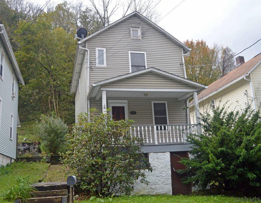 369 Sam St, Johnstown, PA 15902