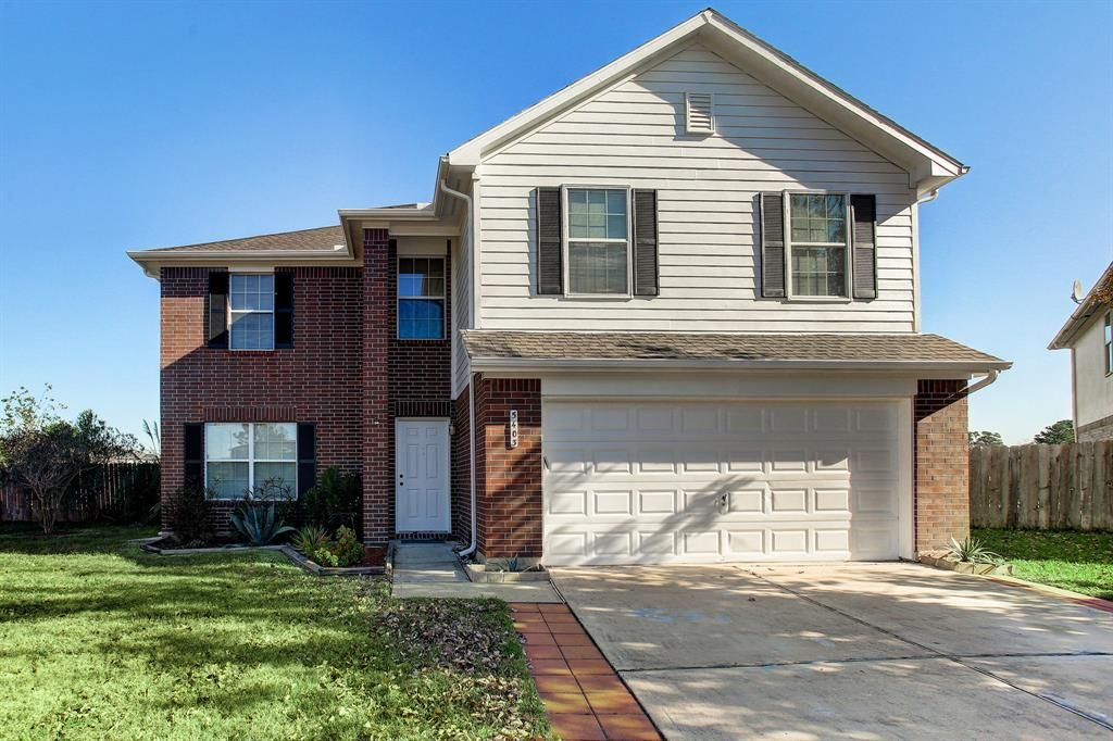 5403 McKinley Ct, Pearland, TX 77584