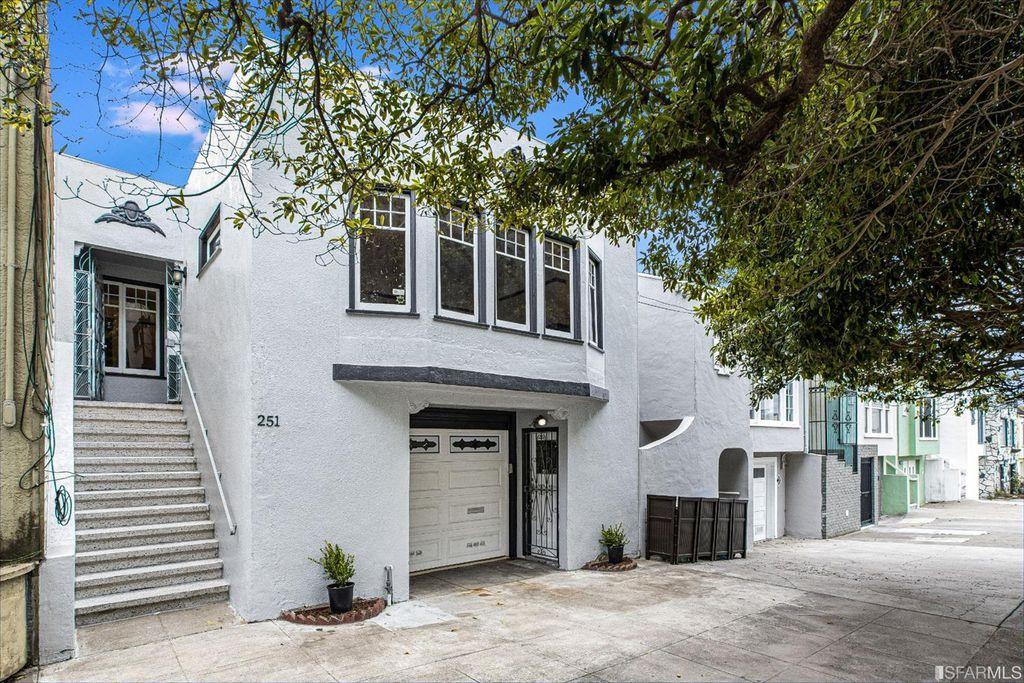 251 Farallones St, San Francisco, CA 94112