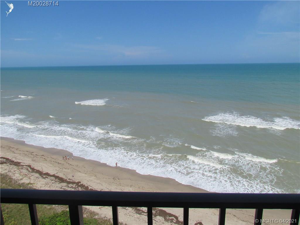 9650 S Ocean Dr #1403, Jensen Beach, FL 34957