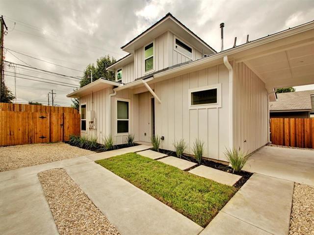 4705 Rosedale Ave #B, Austin, TX 78756