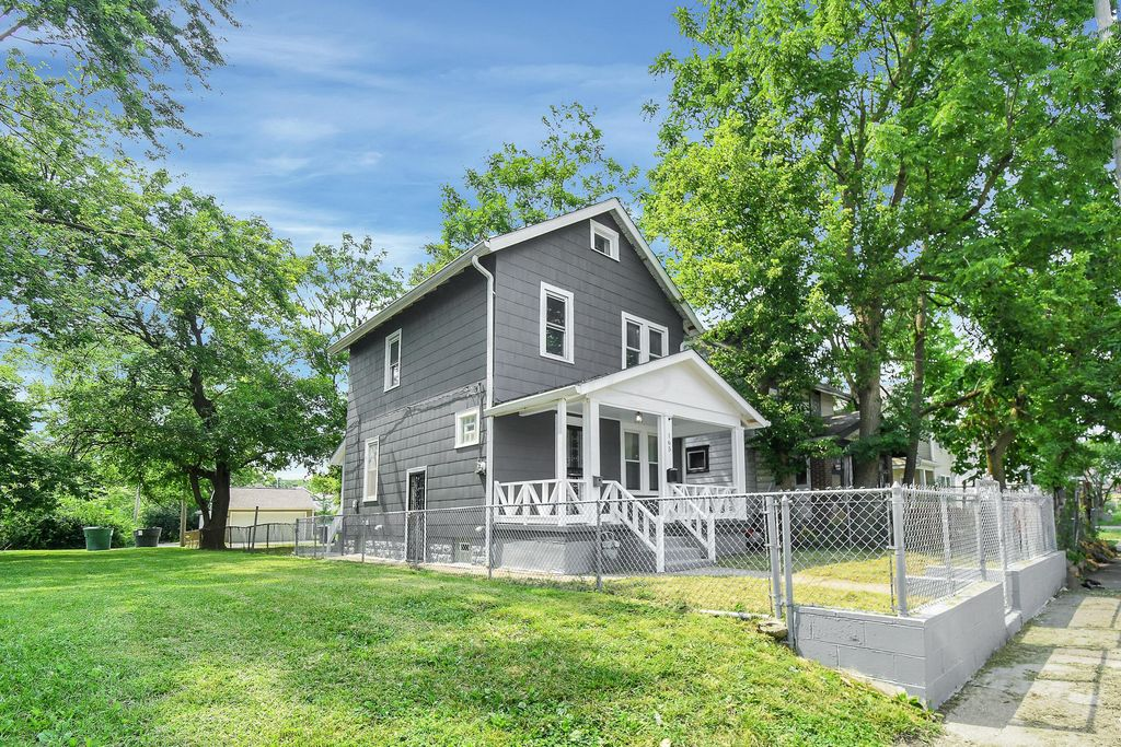 165 S Oakley Ave, Columbus, OH 43204