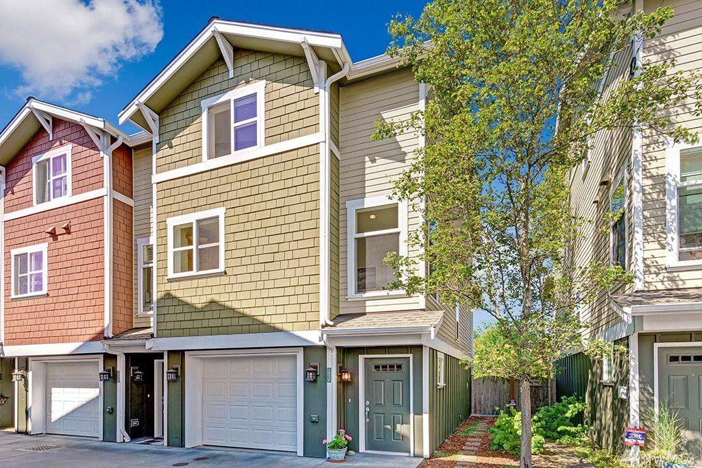 3633 Wallingford Ave N #C, Seattle, WA 98103