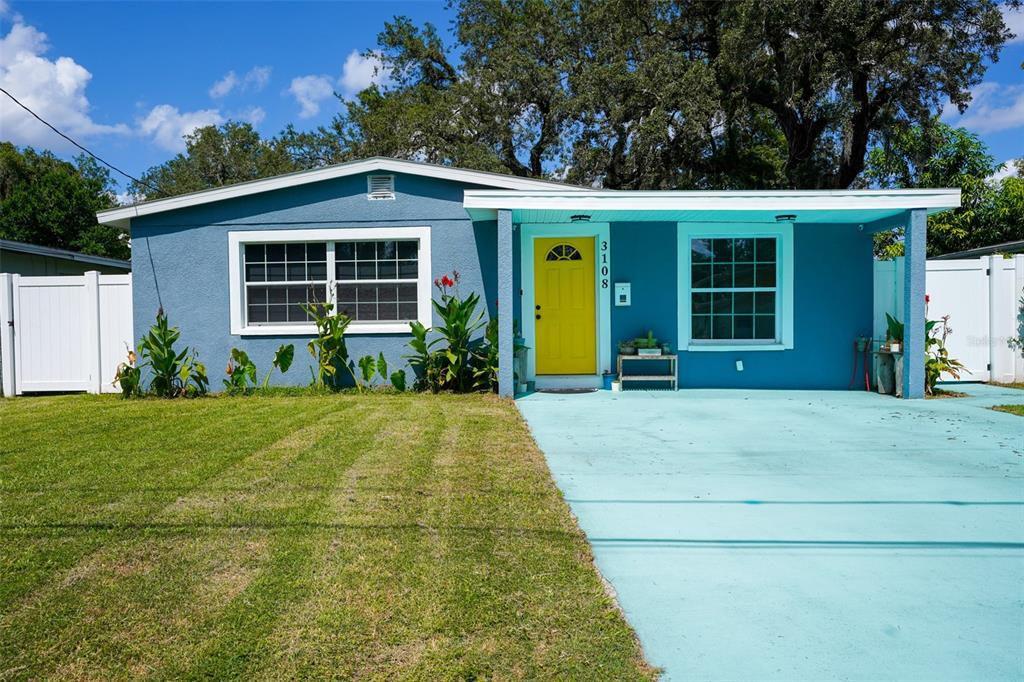 3108 E 28th Ave, Tampa, FL 33605