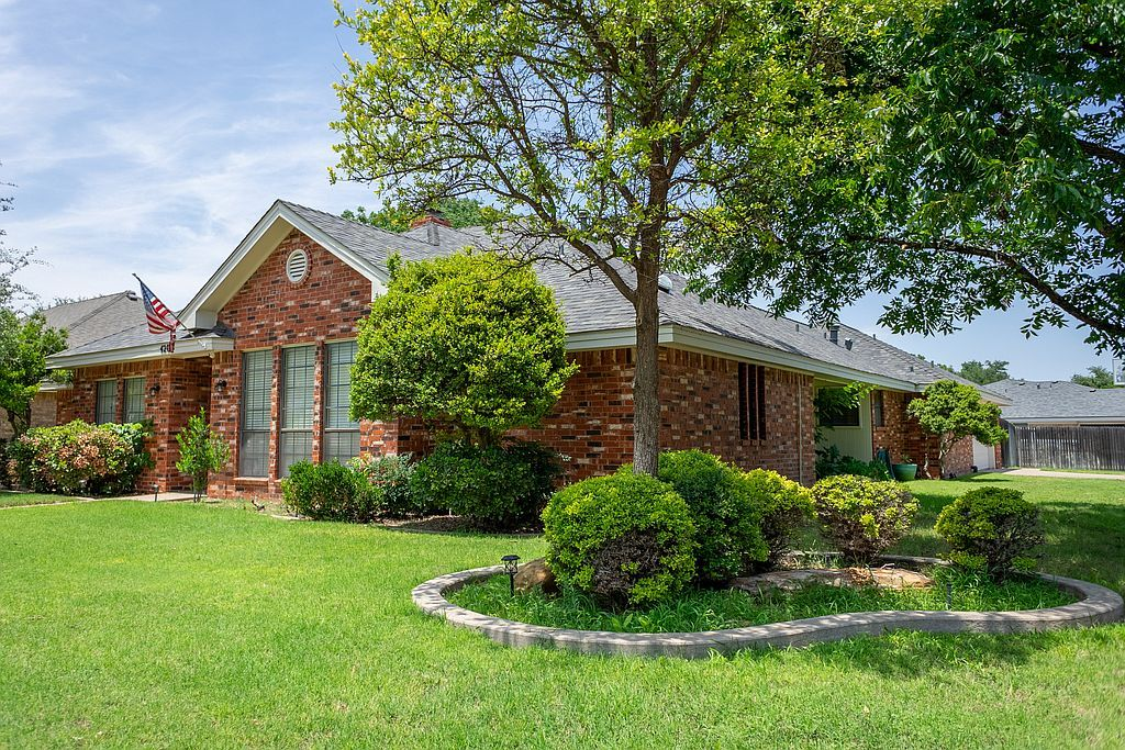 4206 Downing Ave, Midland, TX 79707