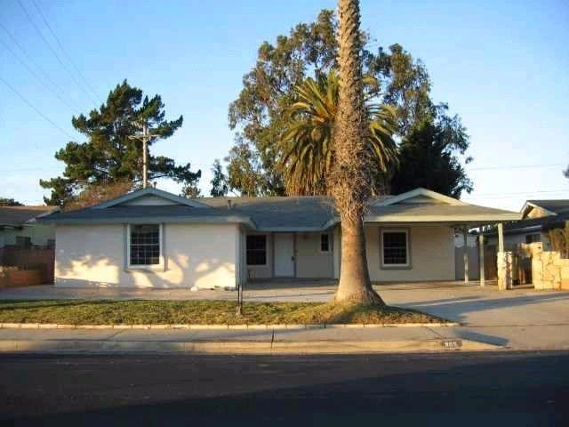 905 E Bush Ave, Lompoc, CA 93436