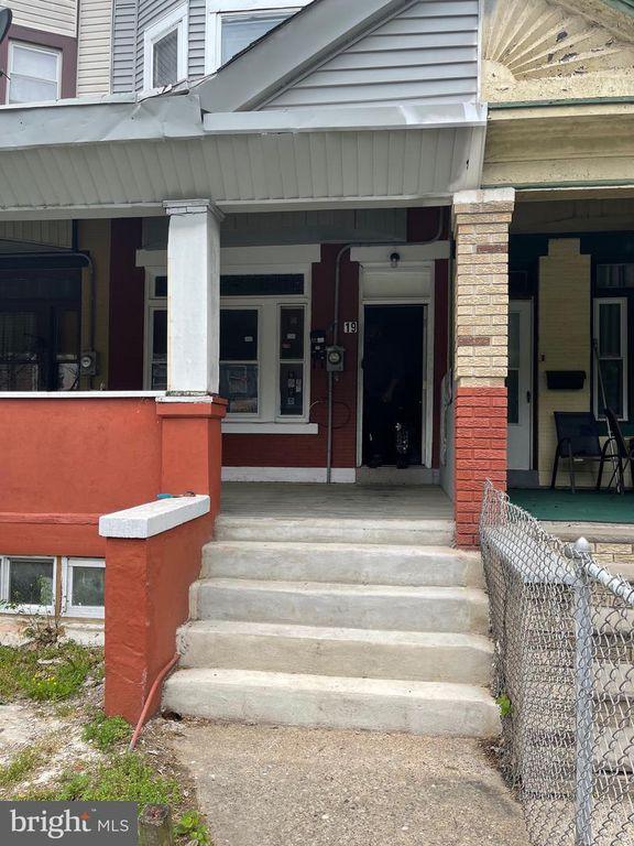 19 General Greene Ave, Trenton, NJ 08618