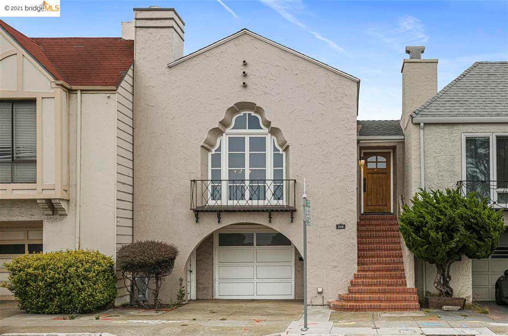 2546 19th Ave, San Francisco, CA 94116
