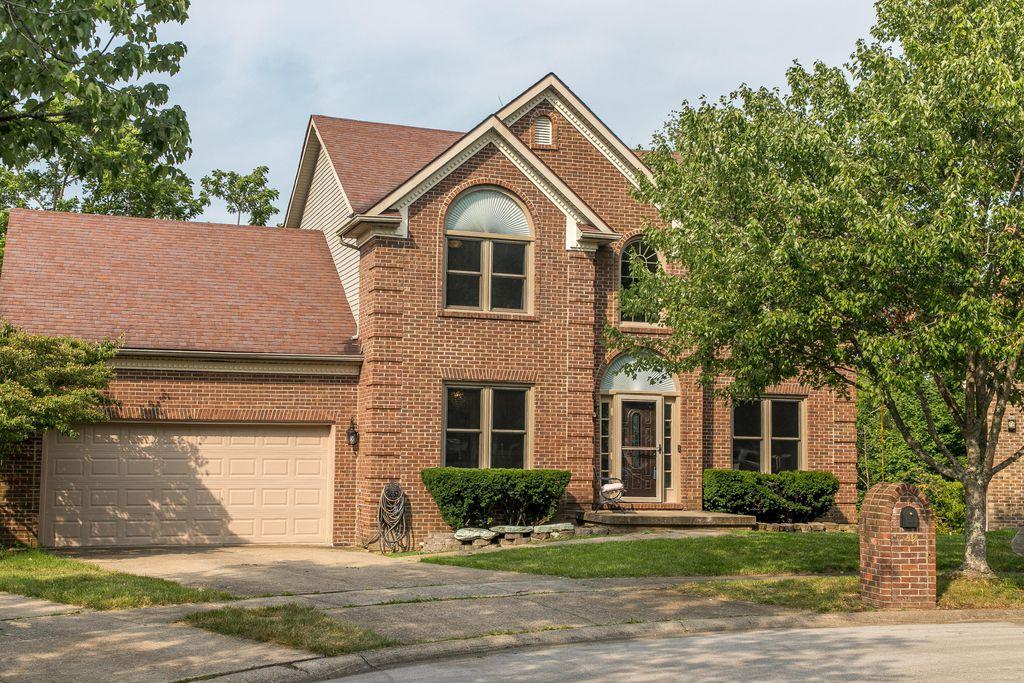 549 Brookwater Ln, Lexington, KY 40515