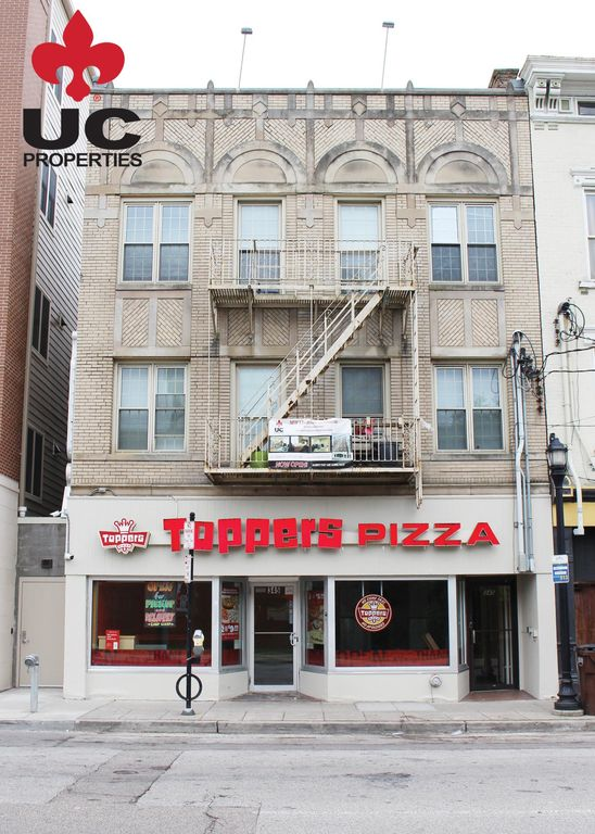 345 Calhoun St, Cincinnati, OH 45219