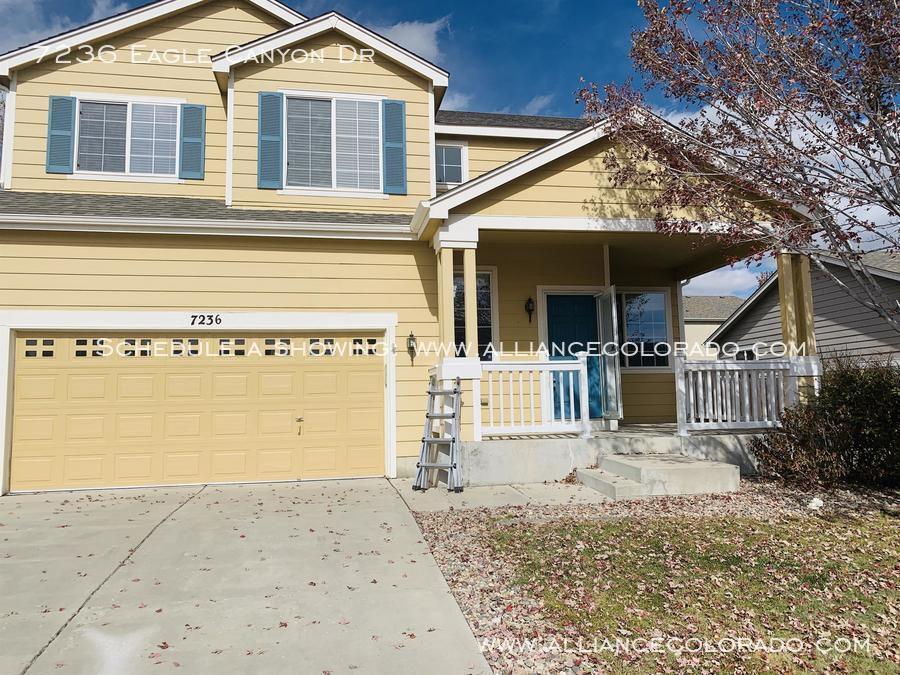 7236 Eagle Canyon Dr, Colorado Springs, CO 80922
