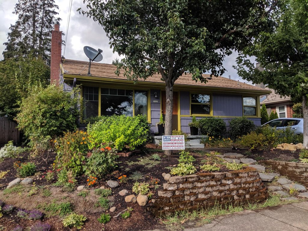 Address Not Disclosed, Portland, OR 97213