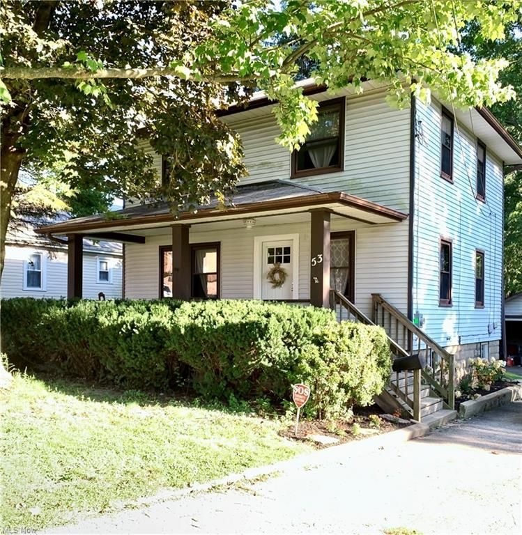 53 Shields Rd, Youngstown, OH 44512