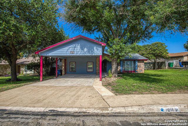 1011 Gallatin Dr, San Antonio, TX 78245