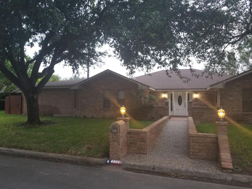 112 E Ulex Ave, Mcallen, TX 78504
