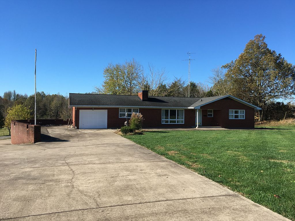 1765 State Route 181 S, Greenville, KY 42345