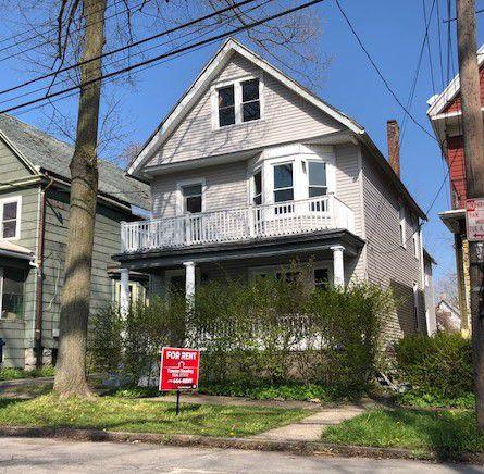 95 Pershing Ave, Buffalo, NY 14211