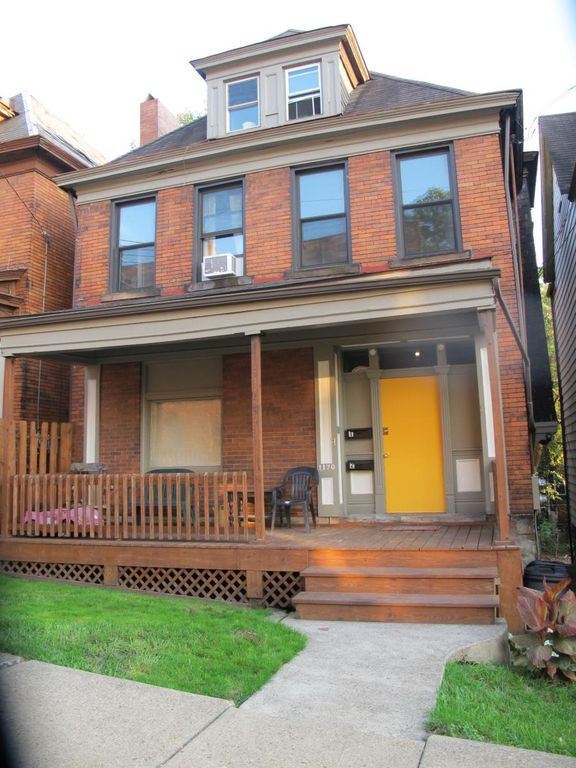 1170 South Ave #2, Pittsburgh, PA 15221