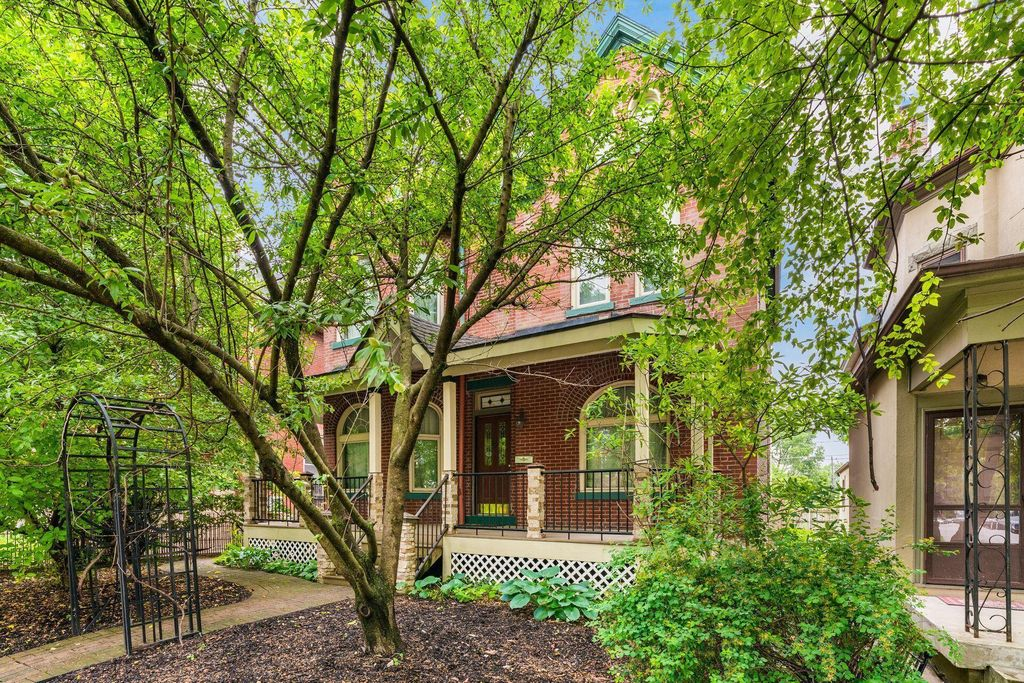 129 King Ave, Columbus, OH 43201