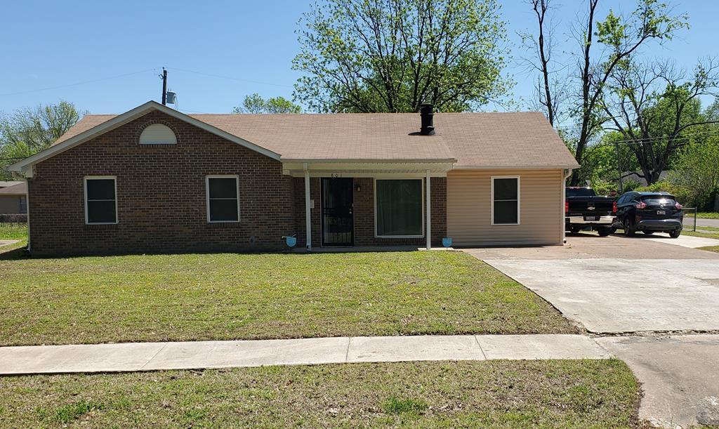 801 Holiday Dr, West Memphis, AR 72301