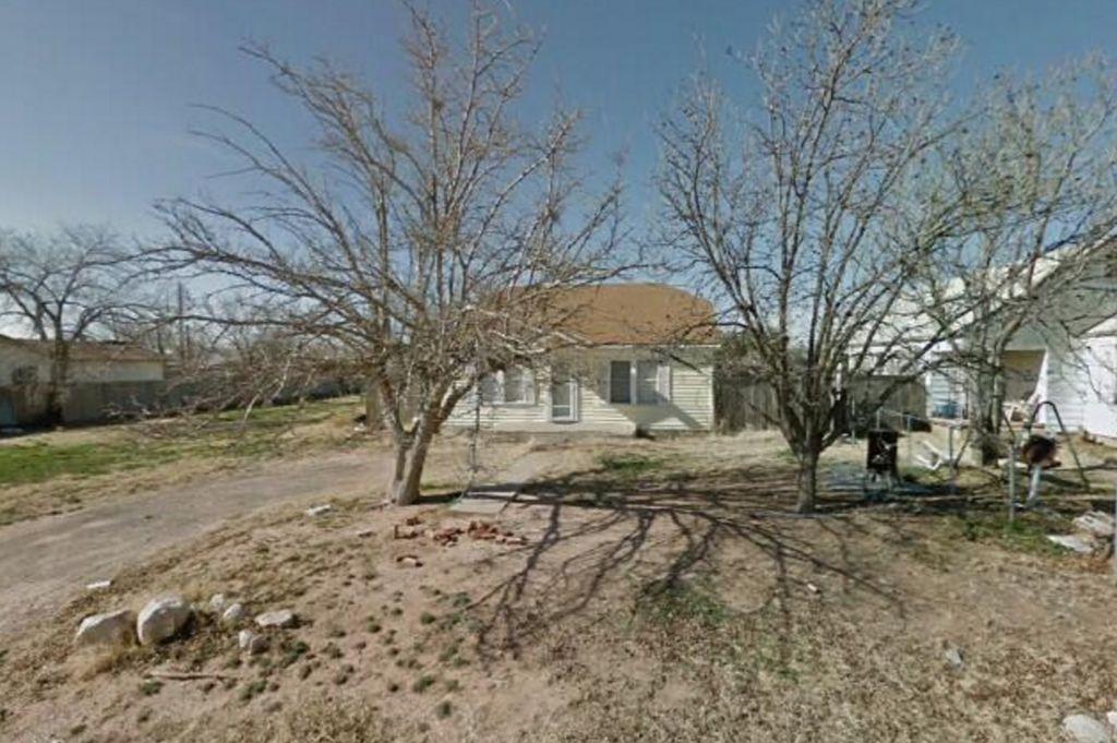 406 S Benton St, Midland, TX 79701