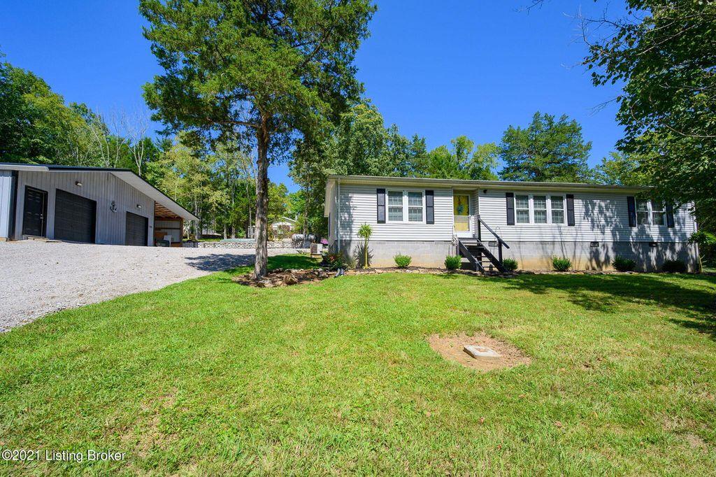 179 Lakeview Cir, Clarkson, KY 42726