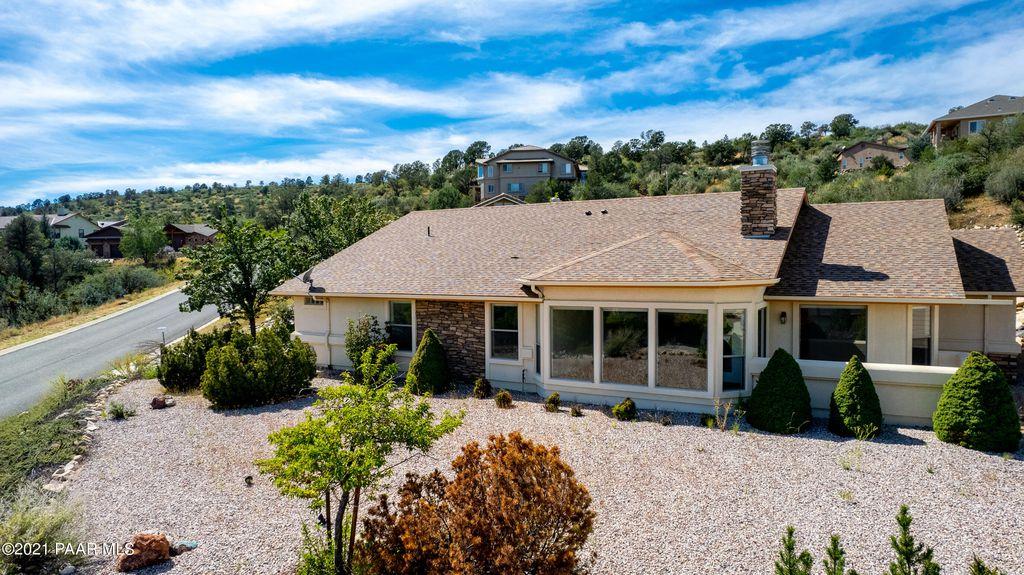 5120 E Creekview Ln, Prescott, AZ 86303