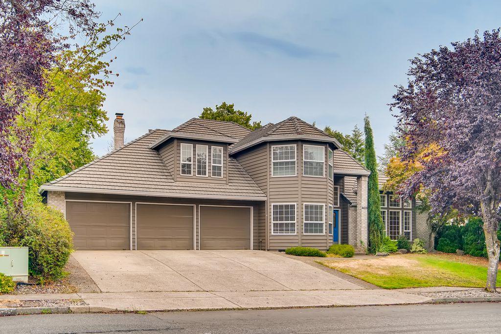 3413 SE 172nd Ave, Vancouver, WA 98683