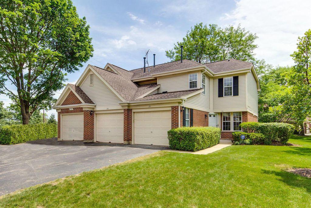 391 Cobbler Ln, Buffalo Grove, IL 60089