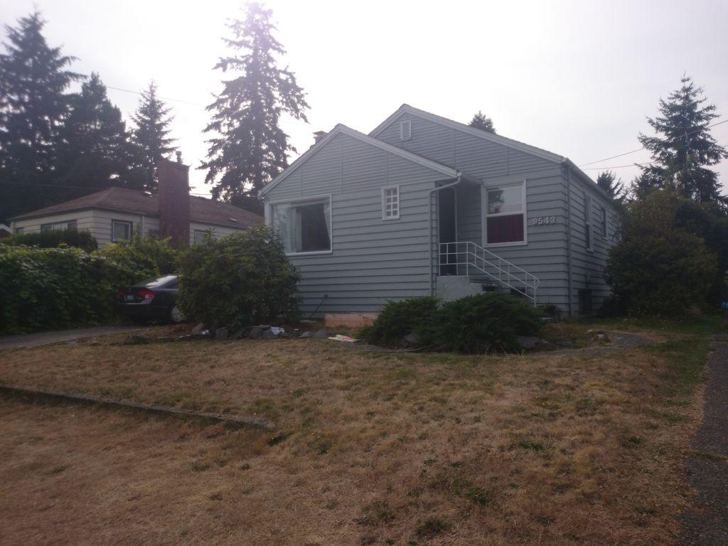 9543 12th Ave NW, Seattle, WA 98117