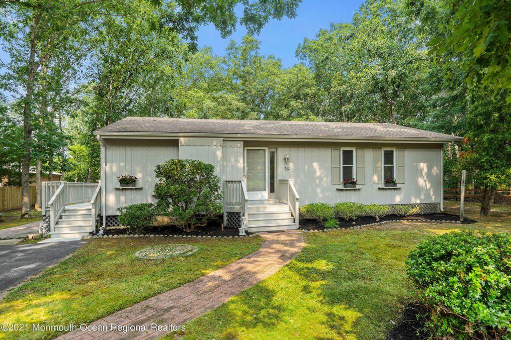 36 Eno Rd, West Creek, NJ 08092