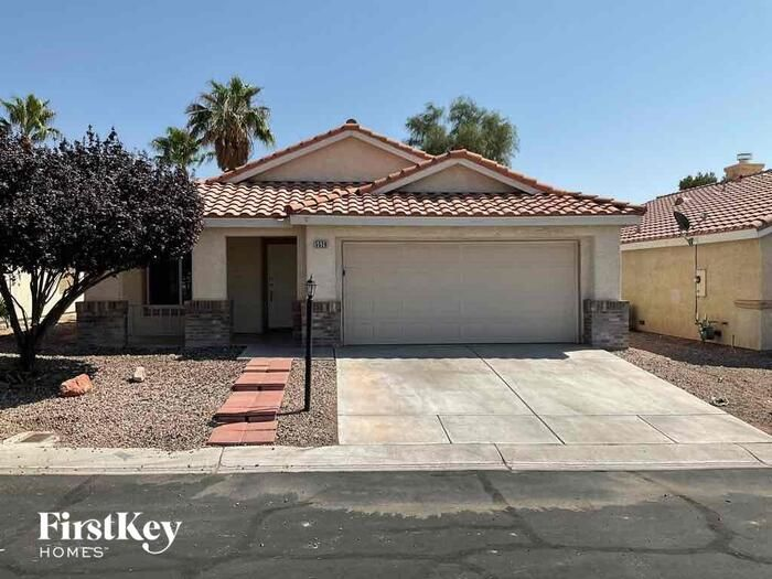 5528 Oakwood Ridge St, Las Vegas, NV 89130