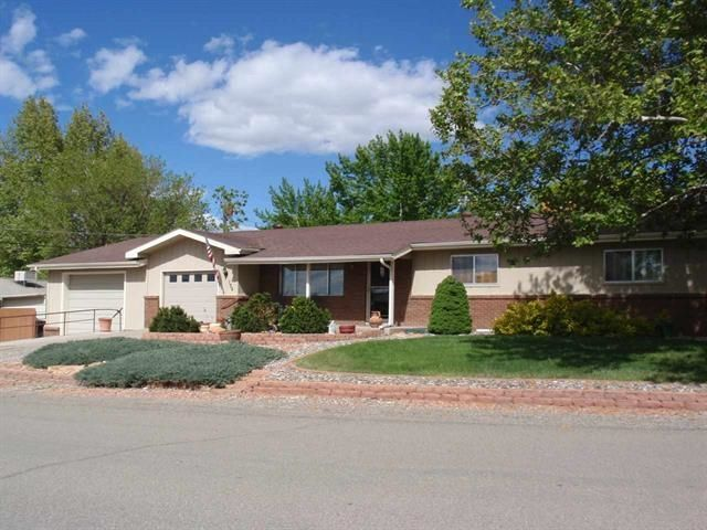 154 Rainbow Dr, Grand Junction, CO 81503