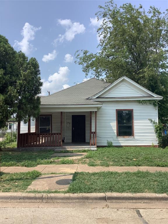 1001 E Pulaski St, Fort Worth, TX 76104