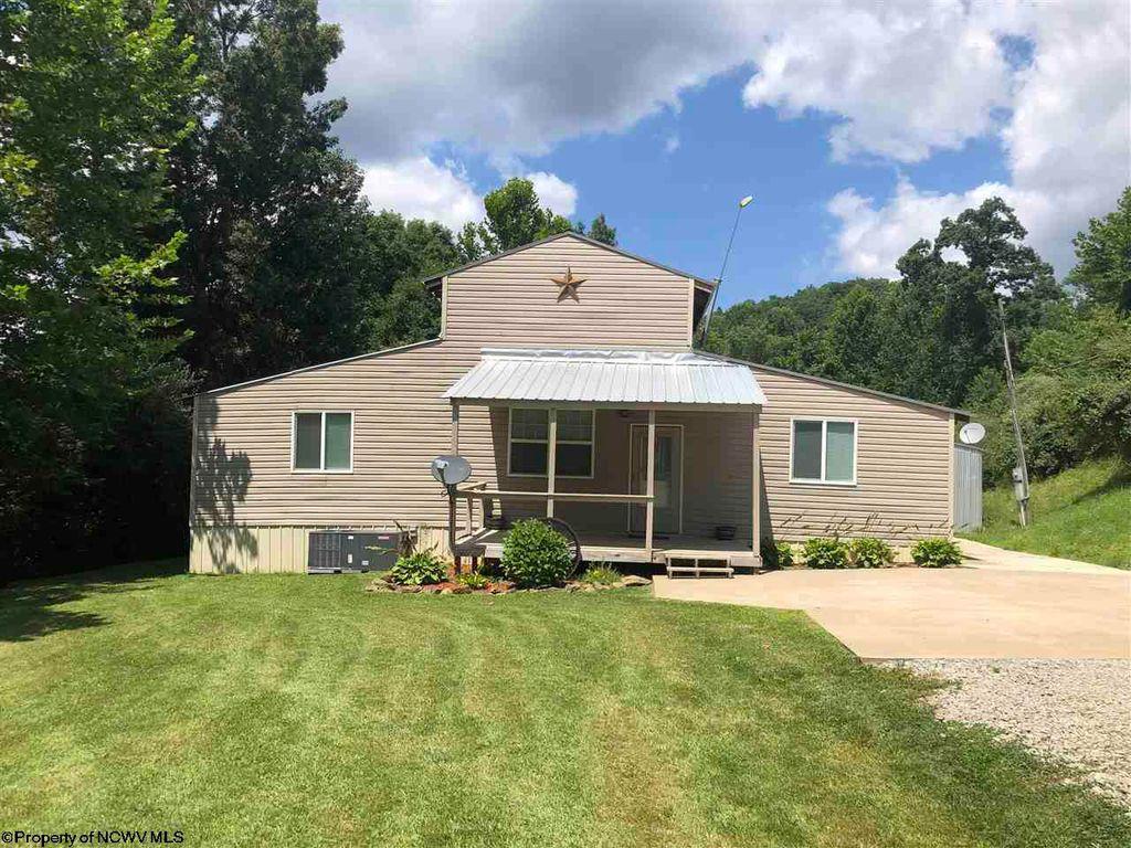 103 Cherokee Hill Rd, Camden, WV 26338