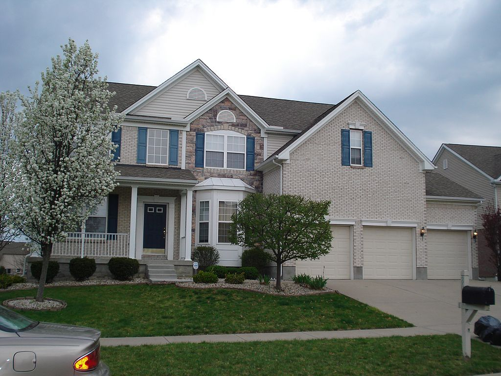 8011 Vegas Ct, West Chester, OH 45069
