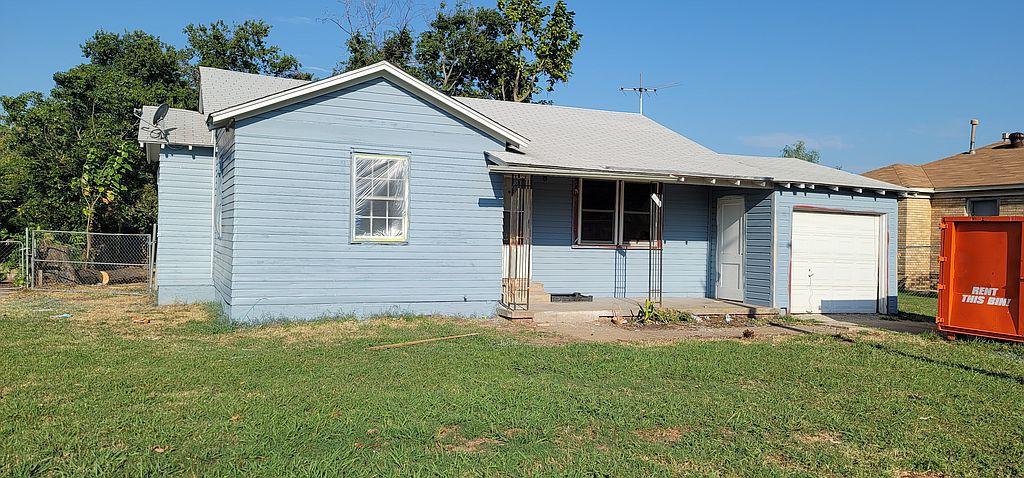 405 N Marshall Dr, Oklahoma City, OK 73110